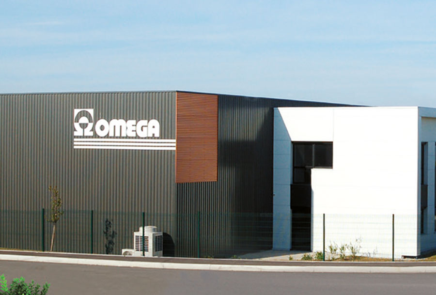 New headquarters for Omega Composants