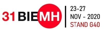 Ermec and Omega Group at BIEMH