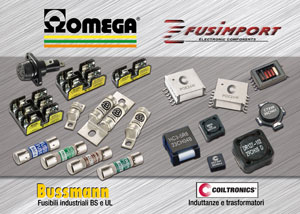 Omega has concluded the acquisition of Fusimport company