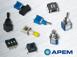 Commercial agreement with Apem