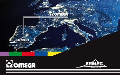 Omega Group in Spain