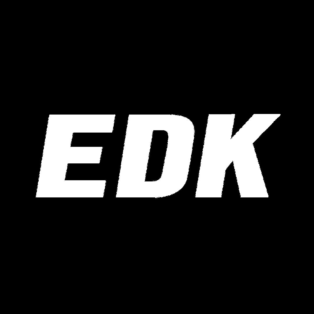 Edk white