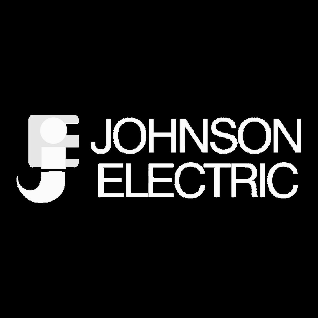 Johnson Electric bianco