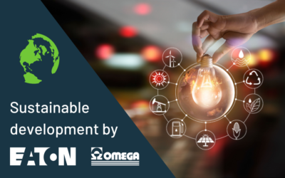 Sustainability by Eaton