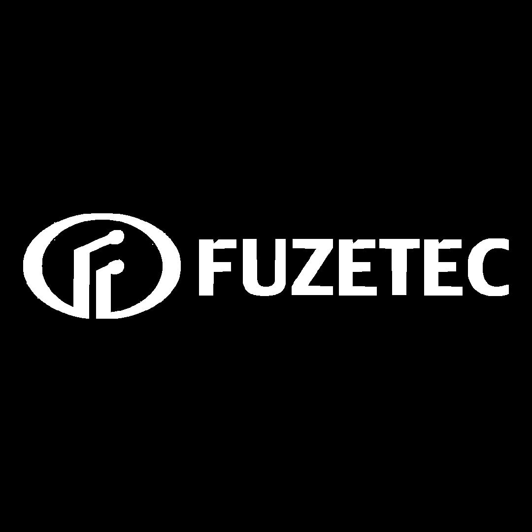 Fuzetec white
