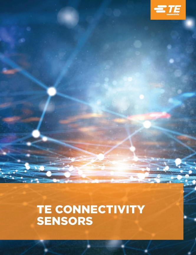 TE Connectivity cover